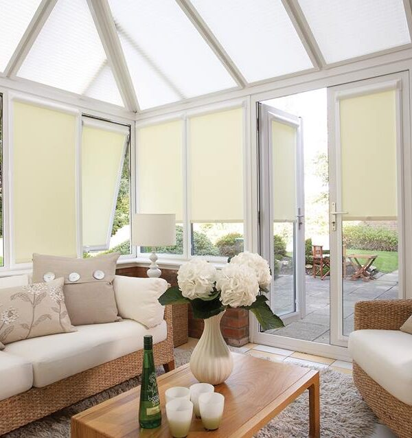 conservatory blinds Haddington, Musselburgh, North Berwick