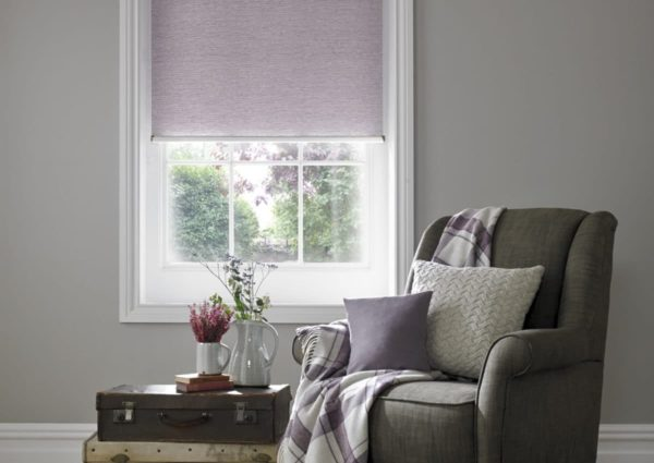 roller blinds East lothian