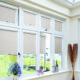 perfect fit blinds uPVC windows