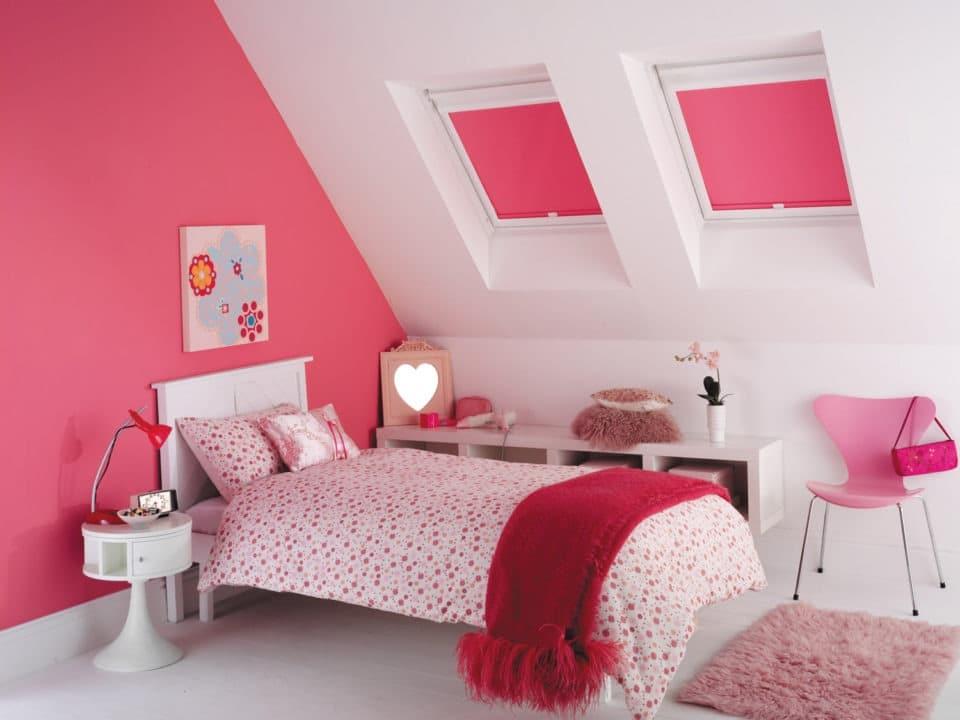 pink velux blinds haddington, Musselburgh, North Berwick