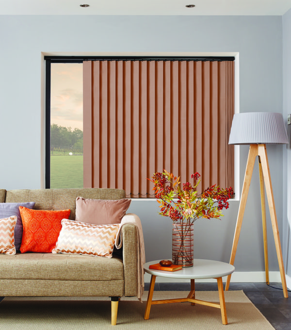 vertical blinds Haddington, Musselburgh, North Berwick