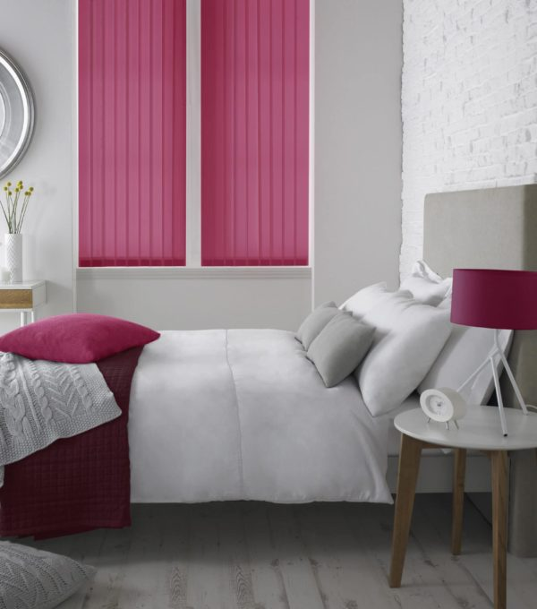 bedroom vertical blinds Haddington, Musselburgh, North Berwick