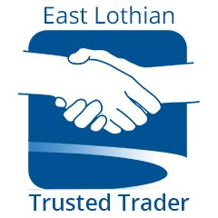 east lothian trusted trader logo