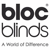 bloc blinds logo