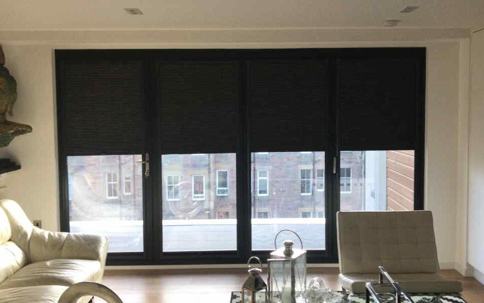 perfect fit blinds by Forth Blinds