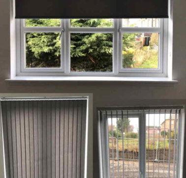 social housing blinds